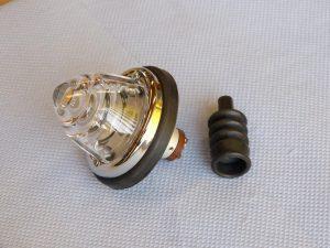 Blinker 7 front indicator 3500GT