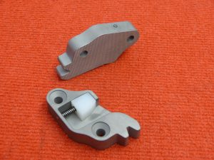 Schlossfalle  / door striker plate 3500 GT